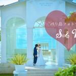 《お客様050》ブルーポイントチャペルでフォト婚♡ S様 & N様 by Hashimoto