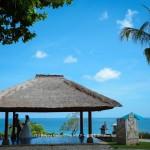 Ayana Resort でフォトツアー サンプル写真をアップ