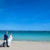《フォトレポ#165》レンタルドレスで撮影!D様&S様の結婚写真