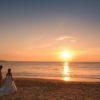 《お客様124》バリ島The Bali &サンセットで撮影 A&S様