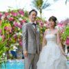 《カップル様#138》グランドミラージュで撮影 Y&K様 〜Prewedding @Grand Mirage Bali〜