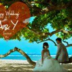 《お客様112》入籍後、初の海外旅行記念にウェディングフォト♡ A&Y様 by Hashimoto