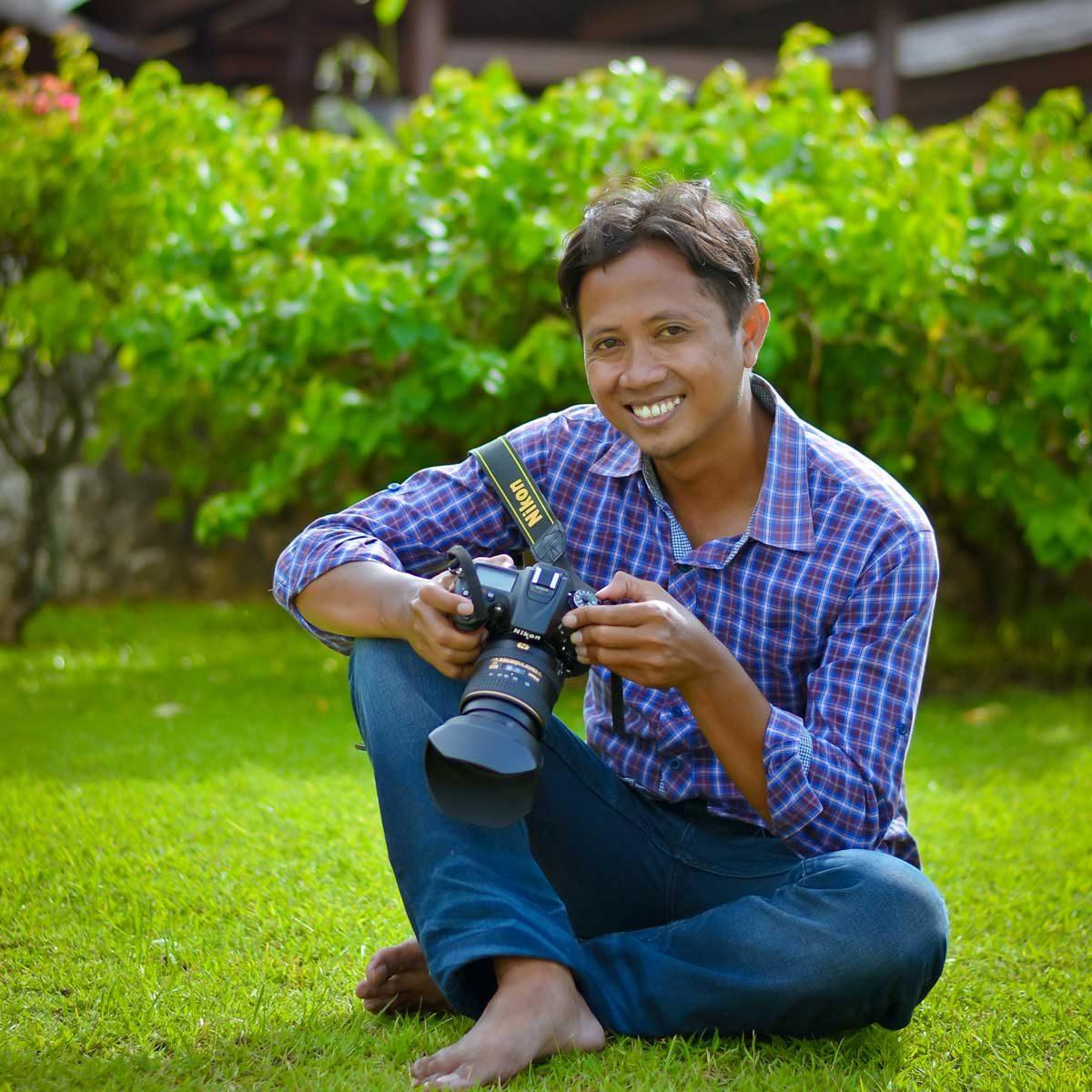 カメラマン SUGI